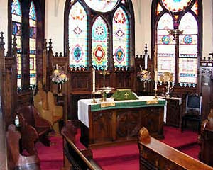 Church of the Epiphany, Kingsville, Ontario