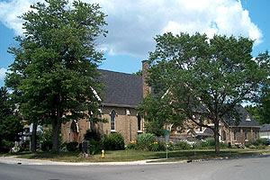 Christ Church, London, Ontario
