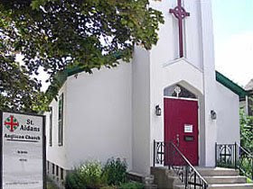 St Aidan's, Elmira, Ontario