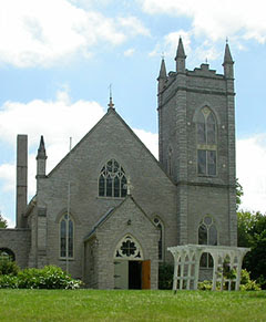 St James Anglican, St Marys, Ontario