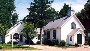 St John-in-the-Wilderness Church, Brights Grove