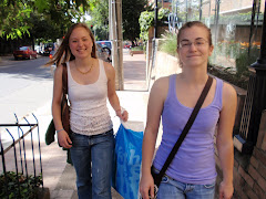 My Girls in Bogota!