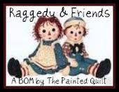 raggedy & friends bom
