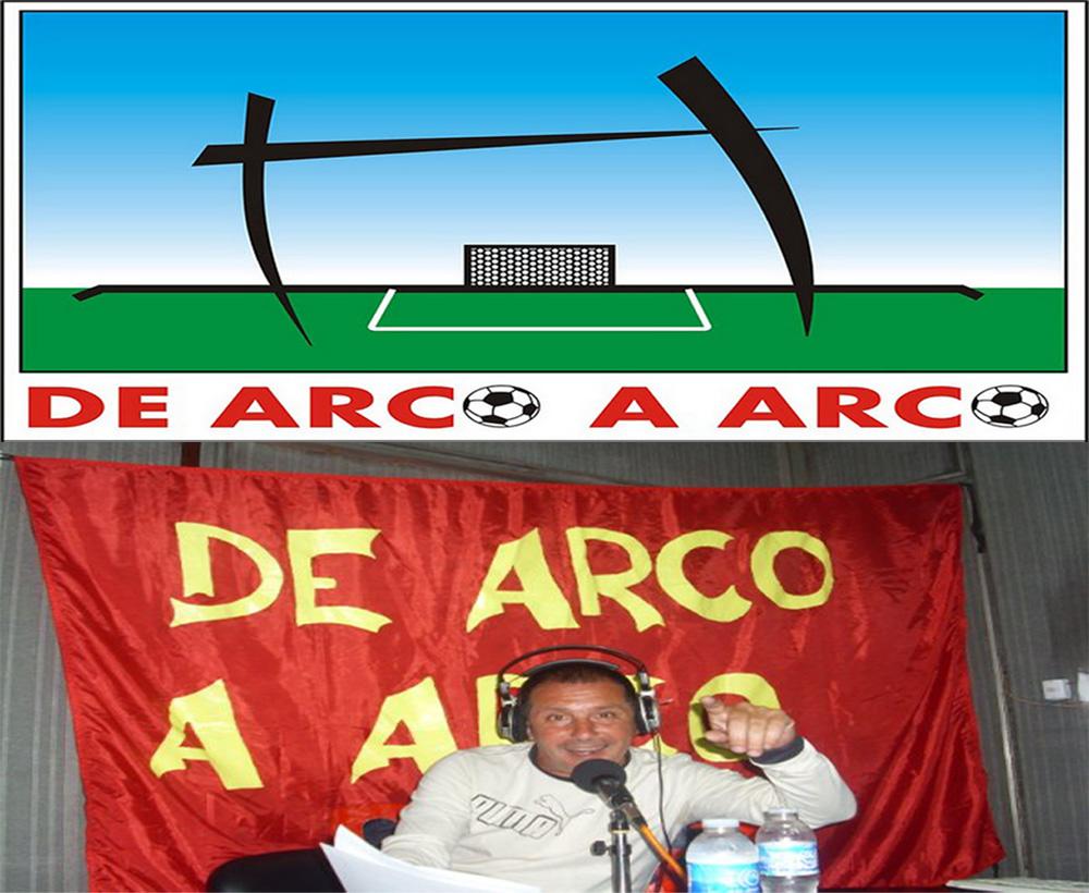 DE ARCO A ARCO