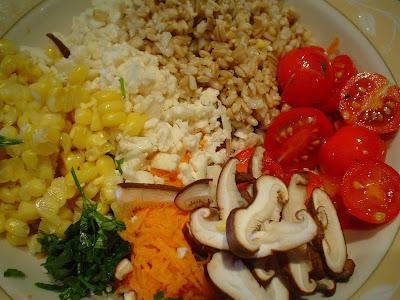 Povrćni doručak DSC03100