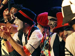 O Teatro Mágico ♥