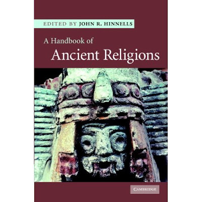 MLibrary: A Handbook of Ancient Religions