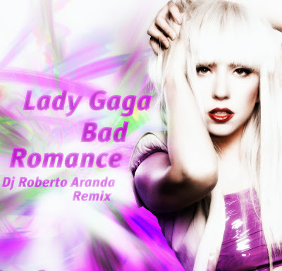 Lady Gaga The Remix. Lady Gaga - Bad Romance (Dj