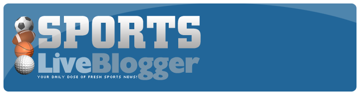 Sports Live Blogger