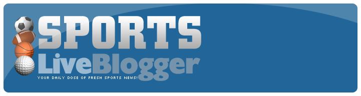 Sports Live Blogger