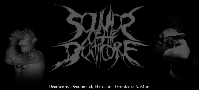 Sounds Of The Deathcore v.2