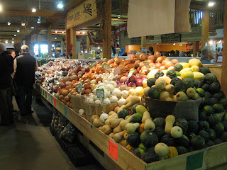 Alberta and imported vegetables for sale
