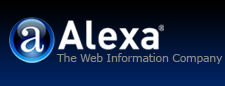 Alexa Informasi Web