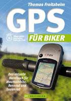 GPS Buch fü Biker / Bruckmann