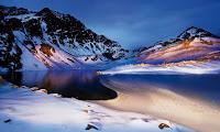 Suedtiroler Bergseen - Silent Water