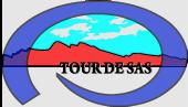 Skitourenrennen Tour de Sas