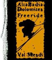 Altabadia Dolomites Freerider Race 2009