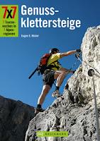 Genuss Klettersteige Alpen Hüsler