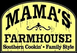 Mama&#39;s Farmhouse