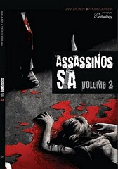Assassinos S/A Vol.2