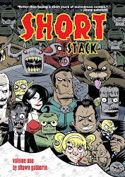 Short Stack Anthology