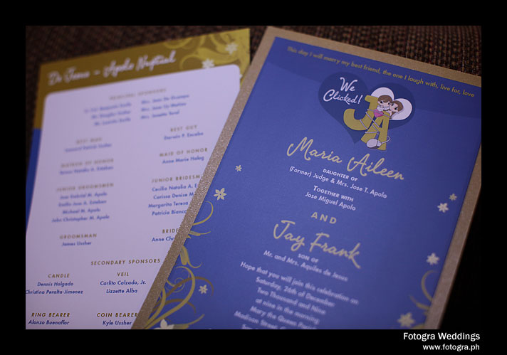 The twisted wedding planner the wedding invitation the wedding invitation stopboris Images