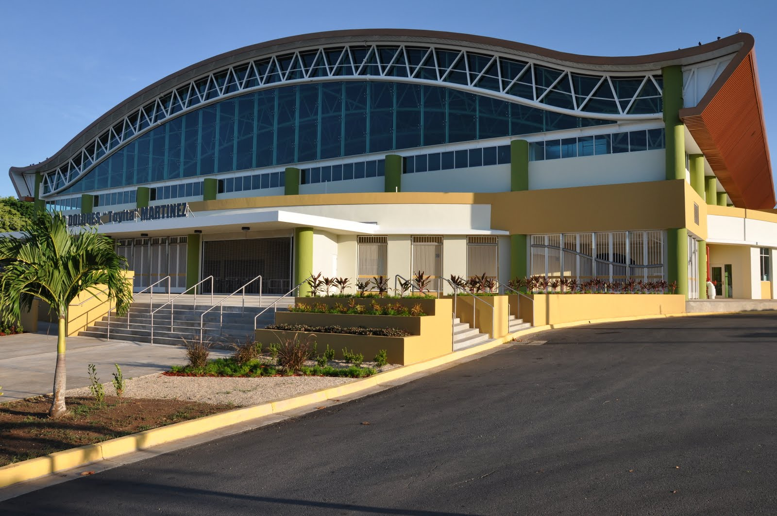 Coliseo Municipal