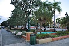 Plaza Pública Román Baldorioty de Castro