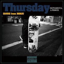 Thursday instrumental&remixes