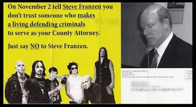 ... Daley, Campbell County Attorney, has backfired in the worst way