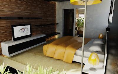 Design hoteluri