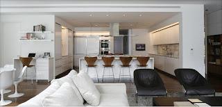 Design interior dining