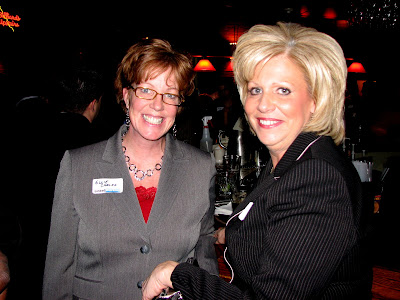 Debbie Holy and Ellie Chalko of Cynergies Solutions