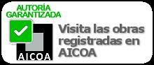 Obras Registradas y Certificadas en Archivo Internacional Central de Objetos de Arte