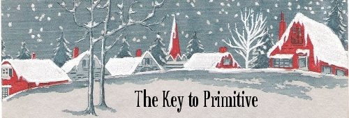 The Key to Primitive