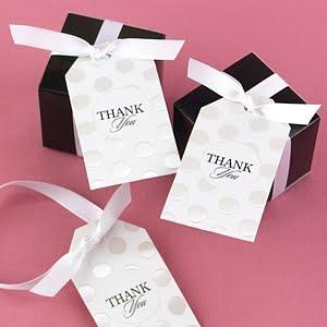 Wedding Gift Tag Maker : ...