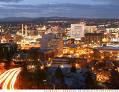 Spokane, Washington - www.mylesyoung.com