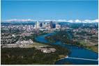 City of Calgary Alberta, Canada - www.mylesyoung.com