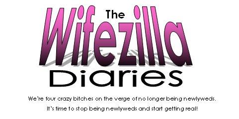 The Wifezilla Diaries