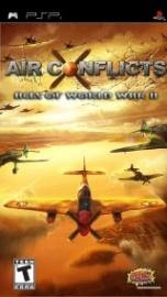 Air Conflicts Aces of World War II