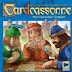 P/review - Cardcassonne