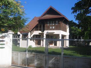 home design rumah kampung