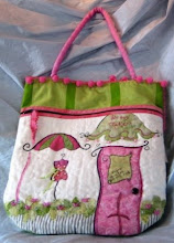 Bags, Bags, Bags...
