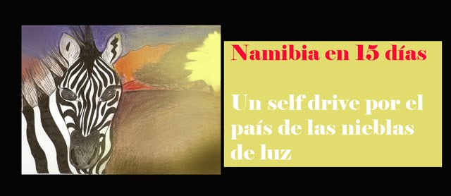 Namibia en 15 días