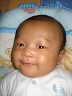 Zaki 2 bulan