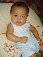 Zaki 5 bulan