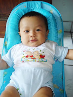 Zaki 6 bulan