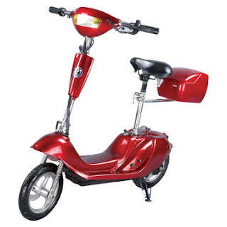 The Itsabout Electric Scooters Blog