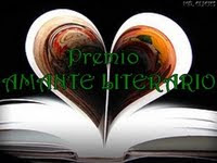 "PREMIO ""AMANTE LITERARIO"""