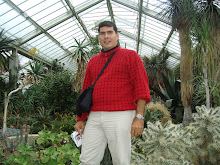 Visita al Kew Gardens